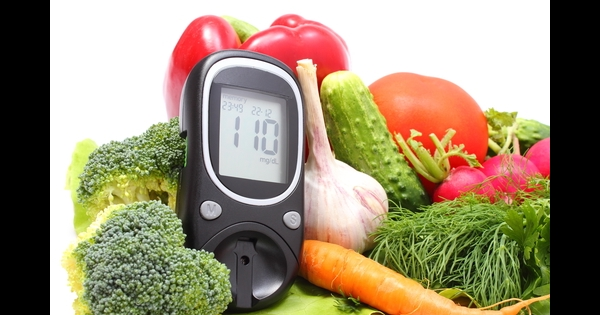 ernährung bei diabetes typ 1