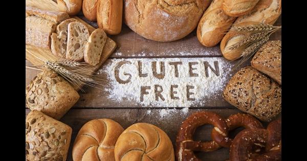 Glutenfreie Ernährung - Brot, Brötchen - (c) Depositphotos @minoandriani2