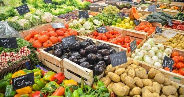 Lebensmittel für einen gesunden Darm