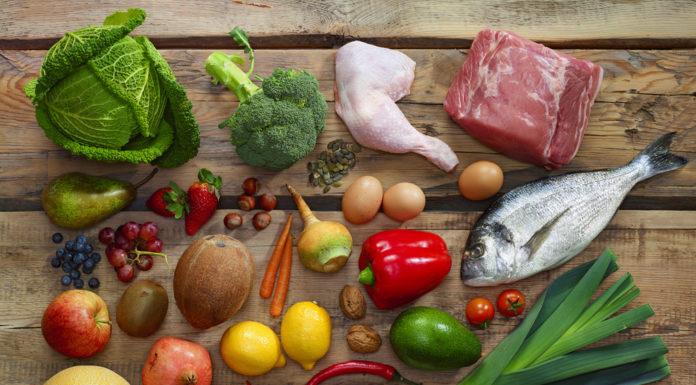 Paleo Ernährung