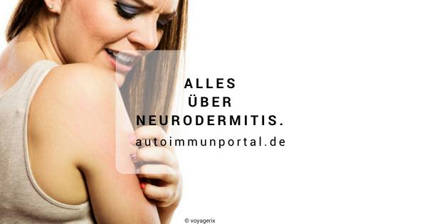 Alles über Neurodermitis (atopisches Ekzem)