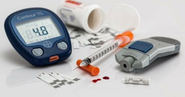 Diabetes Typ 1 Behandlung Glukometer
