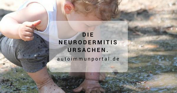 Die Neurodermitis Ursachen