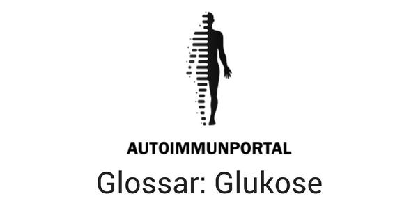 Glukose, Worterklärung, Definition