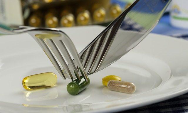 Sind Nahrungsergänzungsmittel wirklich notwendig?