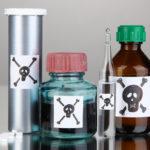 34 Toxine und Zusatzstoffe, die mit Autoimmunerkrankungen in Verbindung stehen