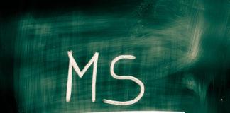 Multiple Sklerose (MS) von A bis Z