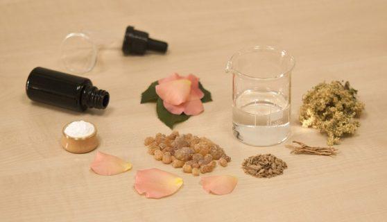 Naturkosmetik selber machen – Rezepte und Anleitungen