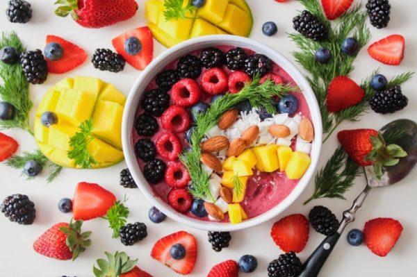 Schuppenflechte Ernährung
