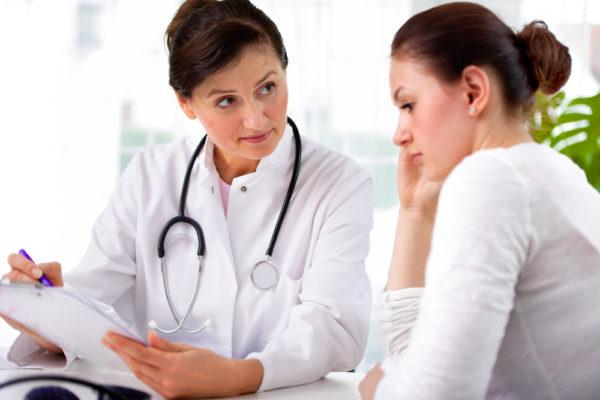Schuppenflechte (Psoriasis) Diagnose