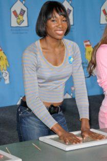 Venus Williams , Star, Persönlichkeit, Autoimmunkrankheit