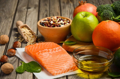 omega 3 6 fisch, autoimmunkrankheit