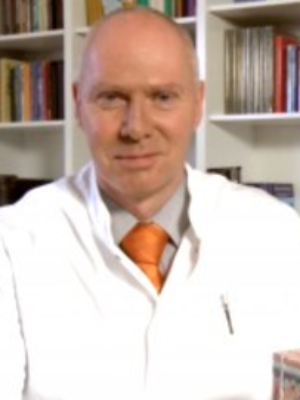 Dr. med. Dipl.-Biol. Bernd-Michael Löffler