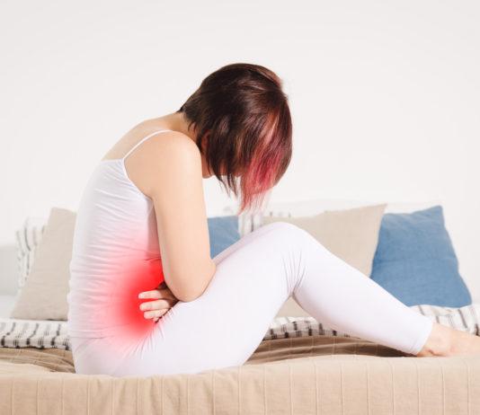 Morbus Crohn - Bauchkrämpfe, Durchfall, Autoimmunerkrankung