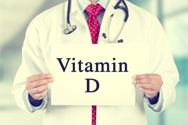 Vitamin D Mangel Hashimoto