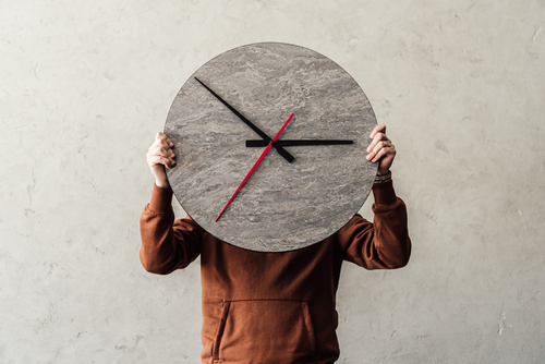 Wie lange dauert Hashimoto?, Hashimoto Dauer