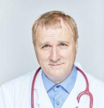 Dr. med. Berndt Rieger