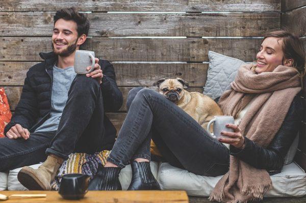 Depression - Zeit mit Freunden ist wichtig, Manische Depression, Depressionen