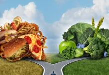 Diabetes, Kohlehydratarme Ernährung