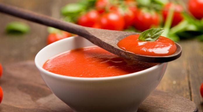 Nomato Soße Tomatensoße ohne Tomaten