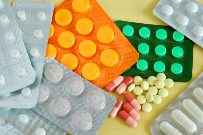 Schmerzmittel Was dauerhafte Einnahme im Körper bewirkt, Wirkung, Körper, Analgetika, Alternativen