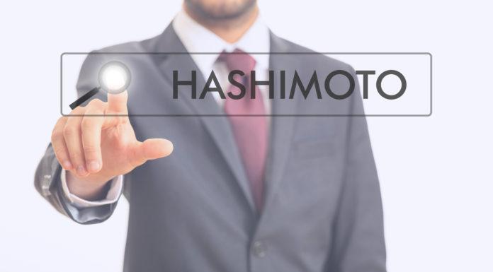 Wie gehe ich mit Hashimoto um