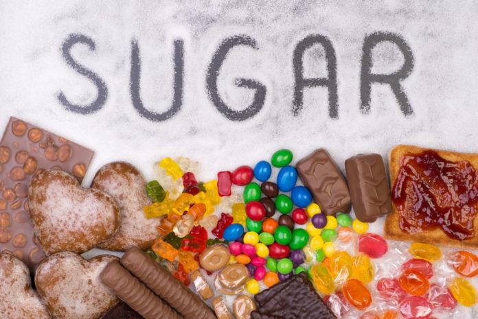 Zucker, Zuckerkonsum