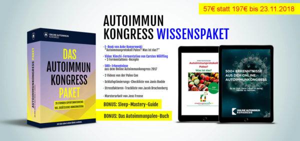 Autoimmunkongress, Autoimmunkrankheit,