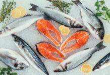 Fisch, Asthma