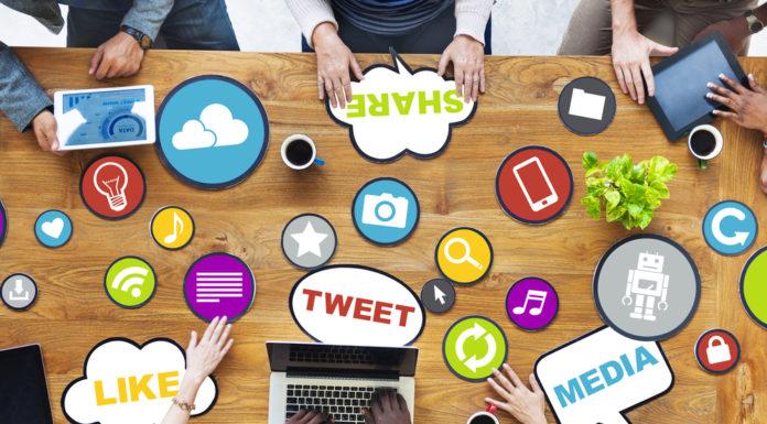 soziale Medien, Depressionen