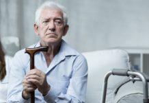 ältere Menschen, Nährstoffmangel
