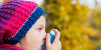 Asthma, Adipositas