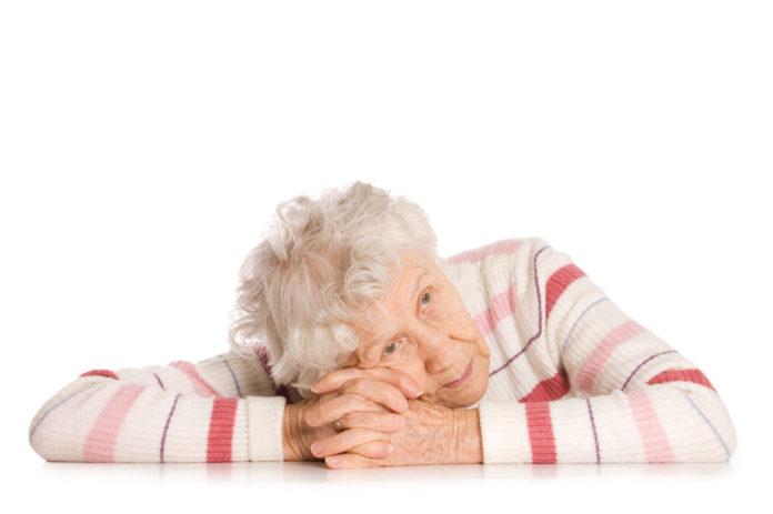 Neue Entdeckung Vitamin D Mangel Und Depressionen Hängen Bei