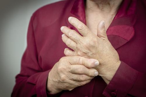 Rheumatoide Arthritis, Betroffene