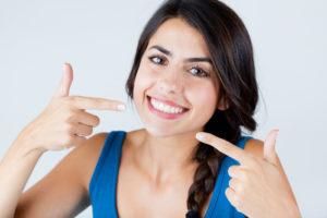 Ölziehen, Zahngesundheit