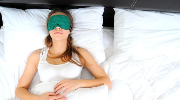 Schlaf, Angststörungen
