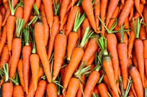 Astaxanthin, Möhren, Karotten, Carotin