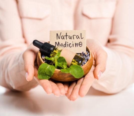 Hoffnung bei Rheumatoider Arthritis durch Cannabinoide und Pflanzenwirkstoffe