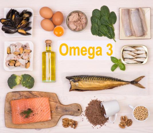 Nutzen von Omega 3 widerlegt, Vital, Studie