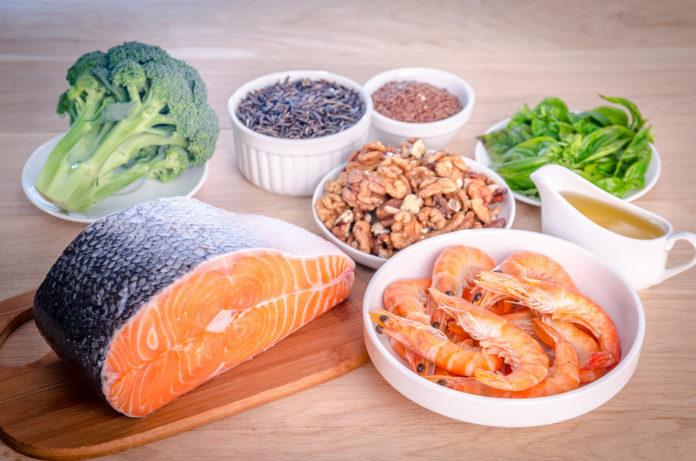Omega 3 Die lebenswichtigen Fettsäuren