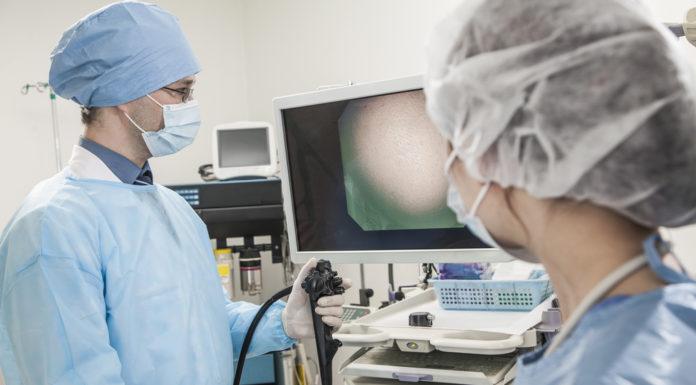 Stuhltransplantat, Colitis Ulcerosa