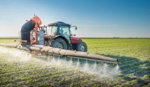Konventionelle Landwirtschaft (Bild: Fotokostic)