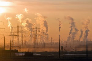 Luftverschmutzung (Bild: Pixnio)