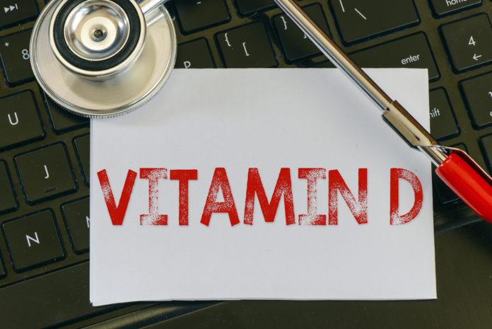 Typ-2-Diabetes, Vitamin D