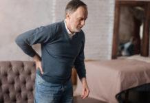Entzündungen Schmerzen