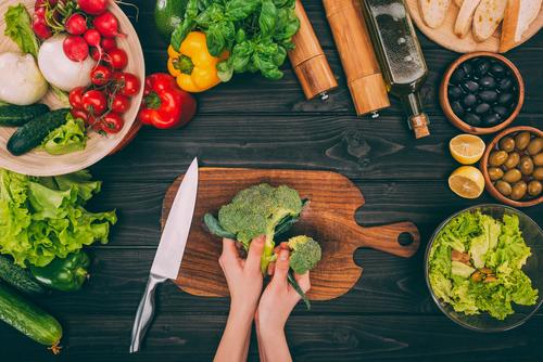 Entzündungen, chronische entzündungen, entzündslindernde Lebensmittel