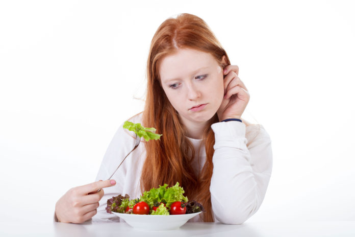 CBD Öl Nebenwirkungen, Appetitlos
