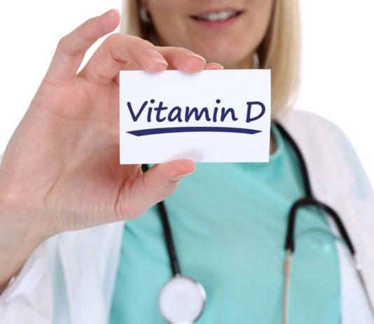 Vitamin-D-Mangel, Depressionen