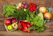 Morbus Crohn Ernährung