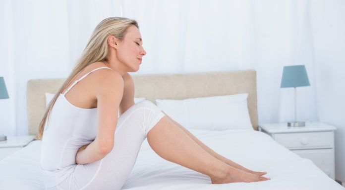 Morbus Crohn Symptome